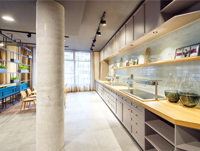 dfrost retail architecture arthotel ana momentum 13