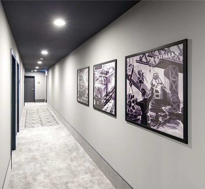 dfrost retail architecture arthotel ana momentum 16