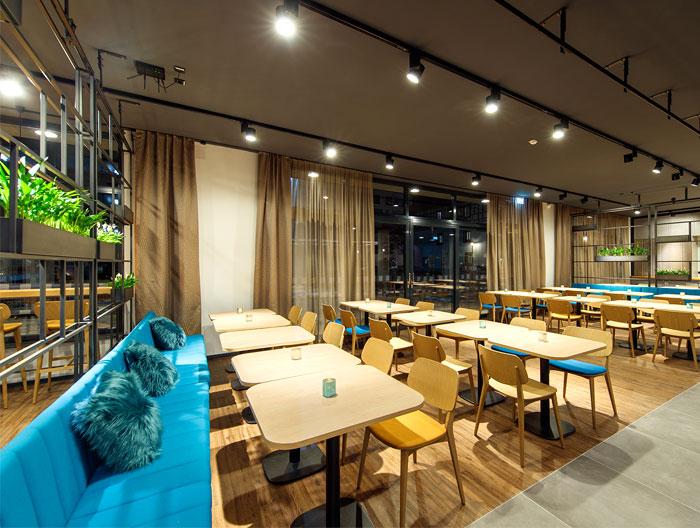 dfrost retail architecture arthotel ana momentum 7