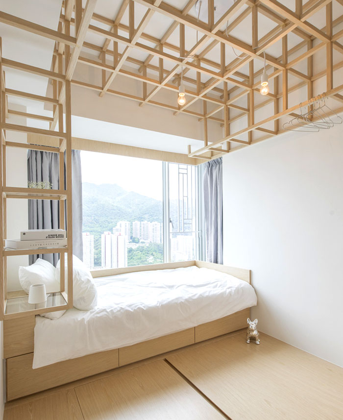 hong kong apartment mnb design studio 1