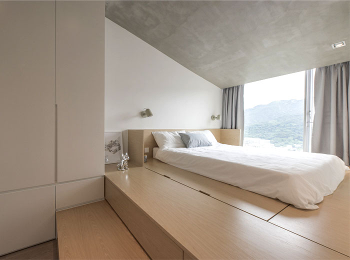 hong kong apartment mnb design studio 18