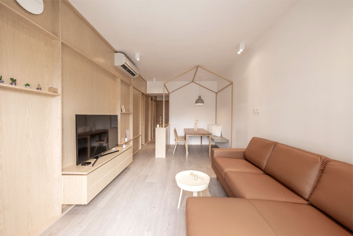 hong kong apartment mnb design studio 23