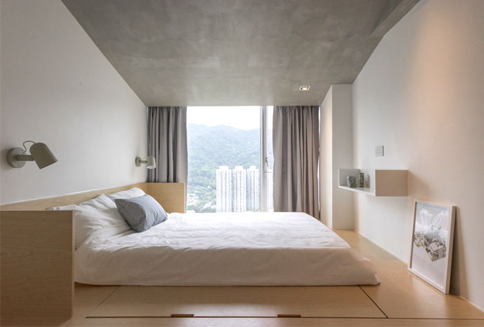 hong kong apartment mnb design studio 6