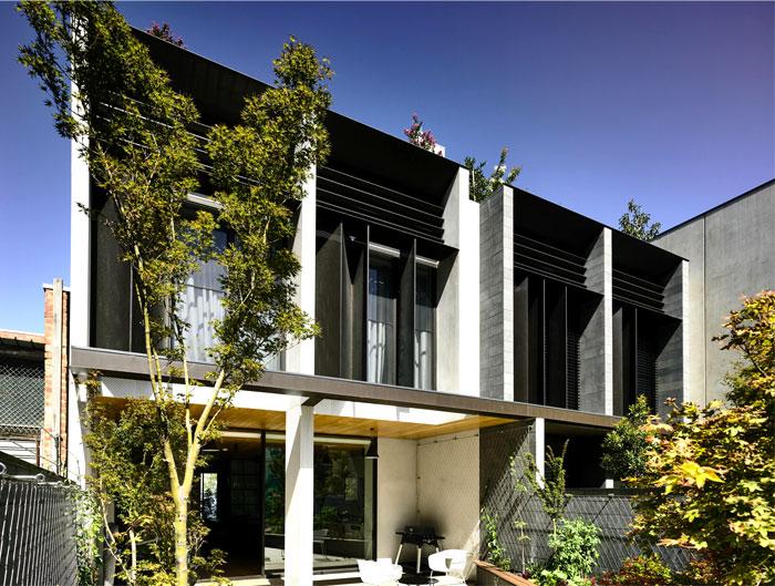 house melbourne doherty design studio 18