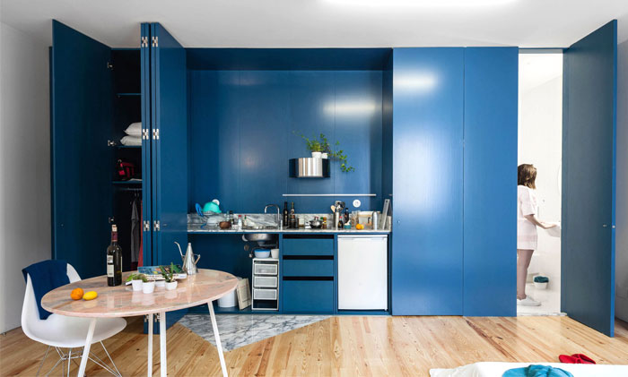 kitchen color trends 23