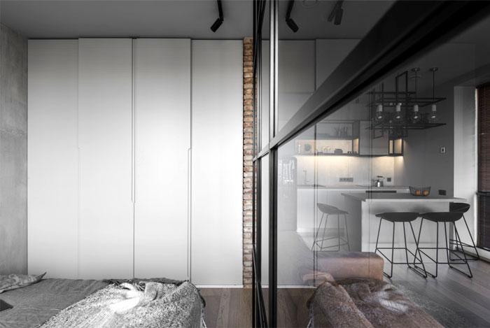 me2architects studios apartment 15