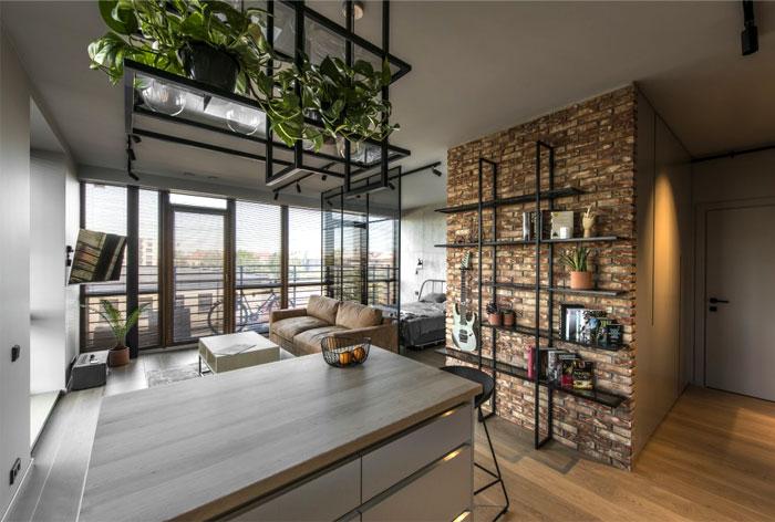 me2architects studios apartment 5