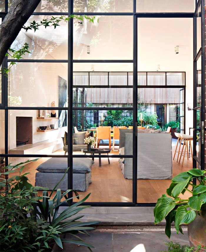 melbourne house renovation inglis architects 4