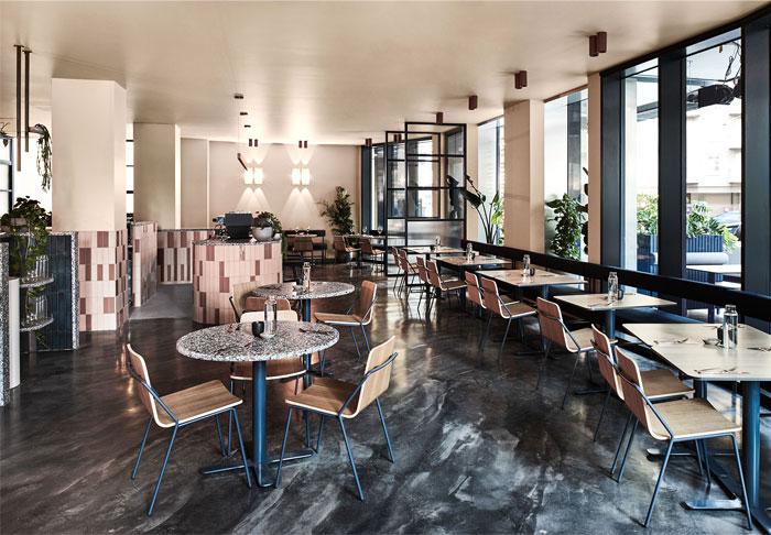 restaurant decor biasol 13