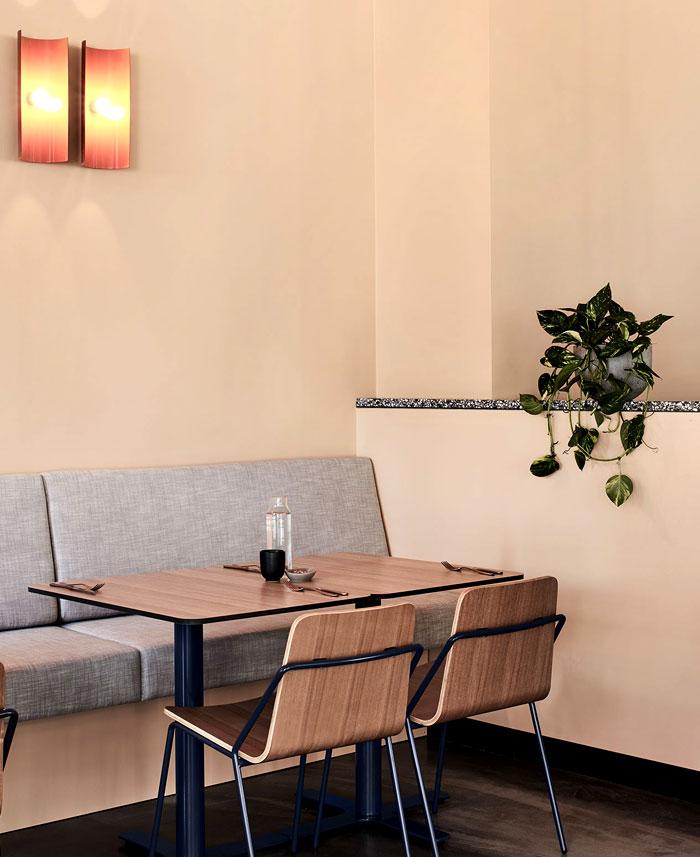 restaurant decor biasol 5