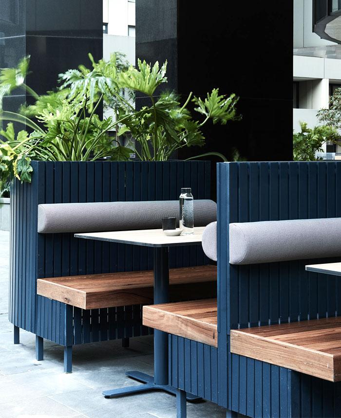restaurant decor biasol 7