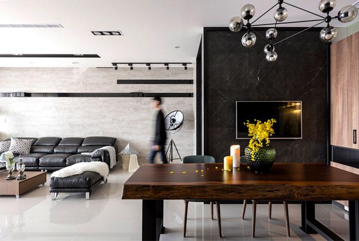 shiang chi interior design apartment hsinchu 1