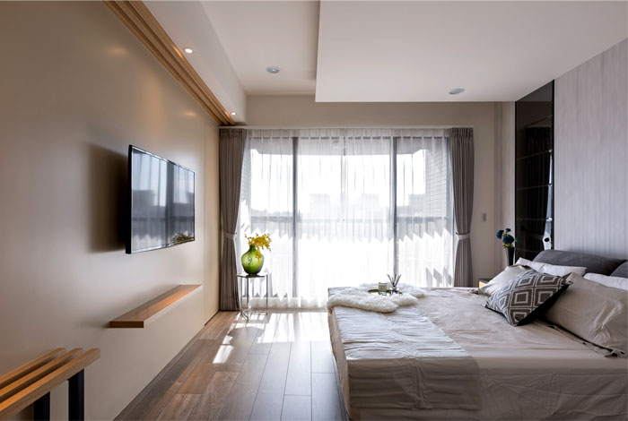 shiang chi interior design apartment hsinchu 12