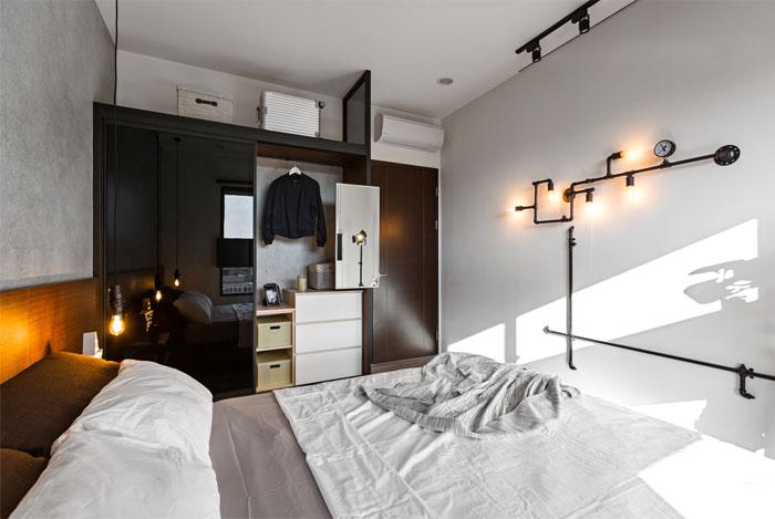 shiang chi interior design apartment hsinchu 13