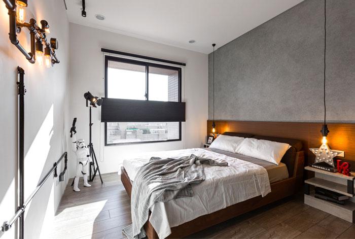 shiang chi interior design apartment hsinchu 15