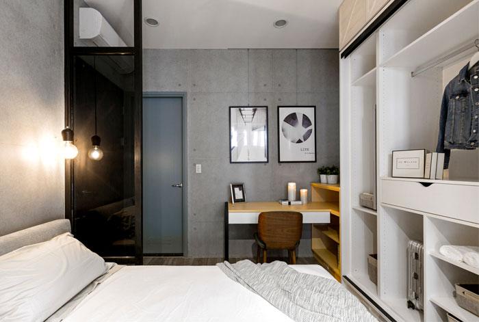 shiang chi interior design apartment hsinchu 16