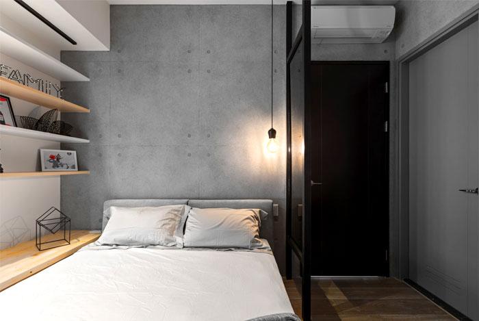 shiang chi interior design apartment hsinchu 17