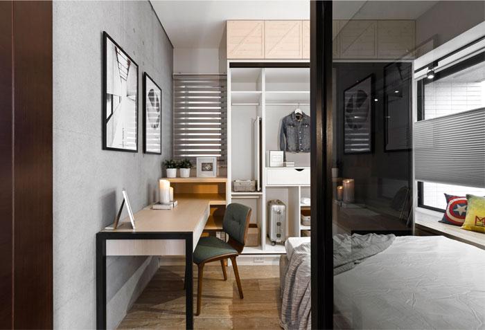 shiang chi interior design apartment hsinchu 18