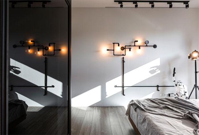 shiang chi interior design apartment hsinchu 19