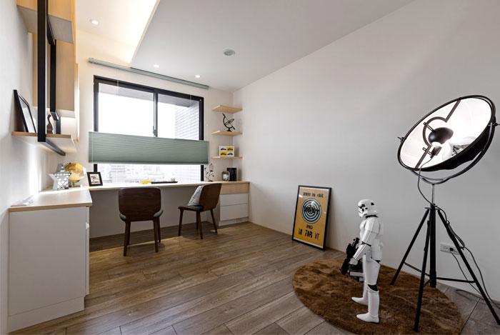 shiang chi interior design apartment hsinchu 20