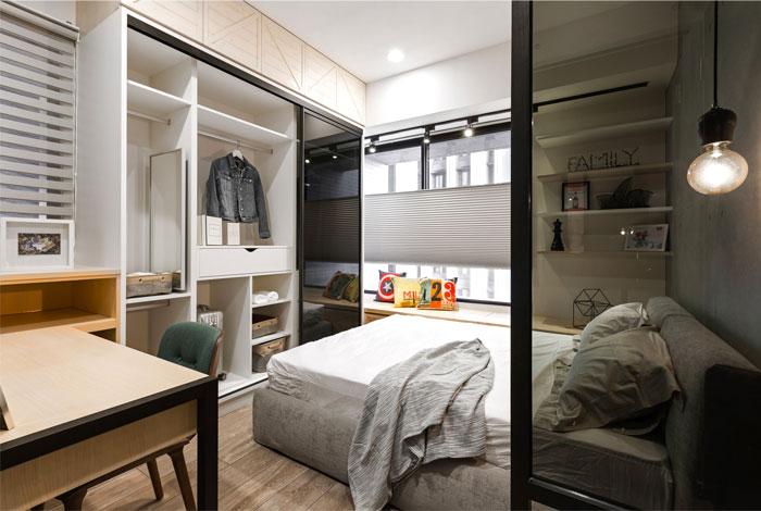 shiang chi interior design apartment hsinchu 21