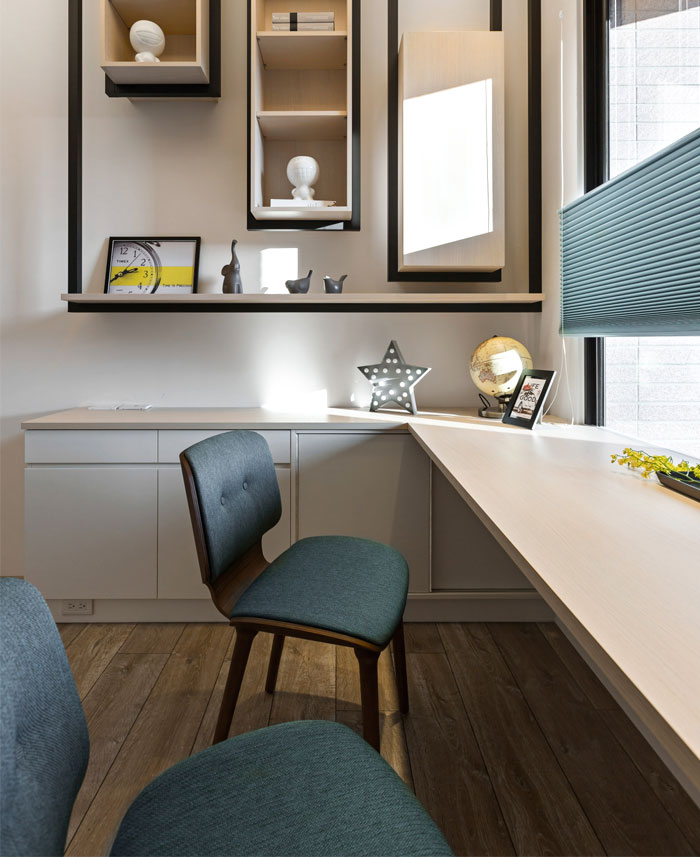 shiang chi interior design apartment hsinchu 22