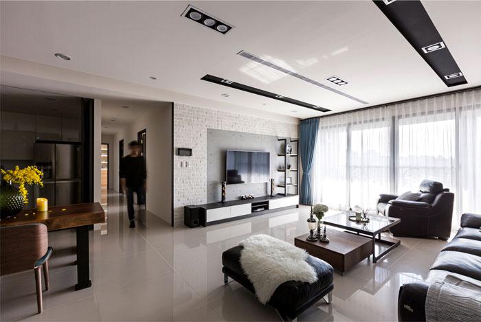 shiang chi interior design apartment hsinchu 5