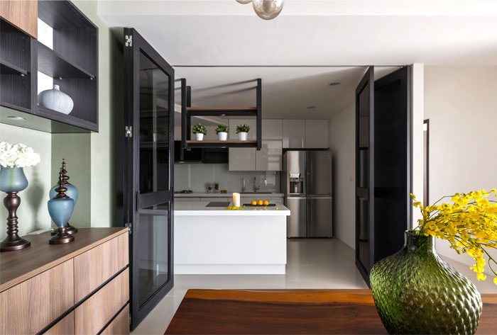 shiang chi interior design apartment hsinchu 6