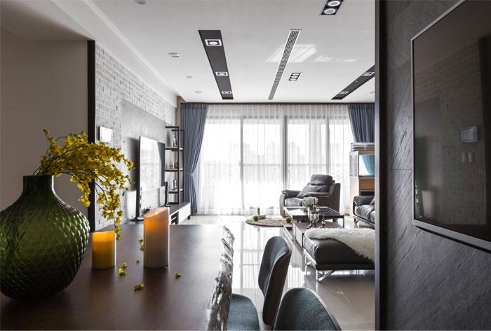 shiang chi interior design apartment hsinchu 7