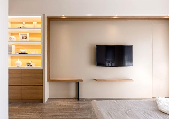 shiang chi interior design apartment hsinchu 9