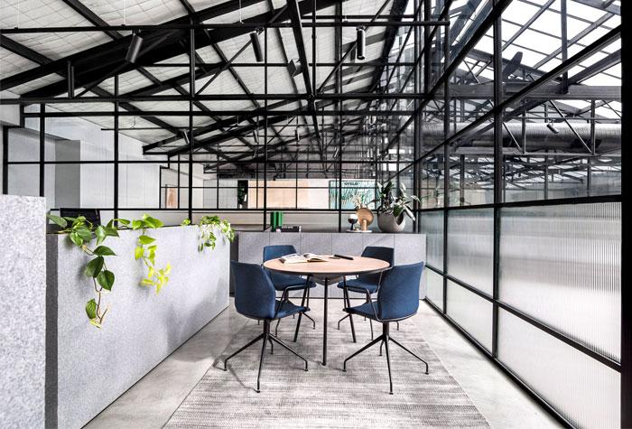 studio biasol gwynne street 12