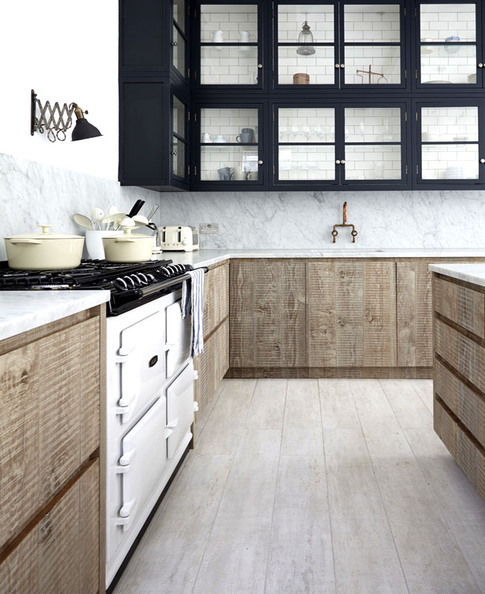 trendy kitchen cabinet materials finishes 14
