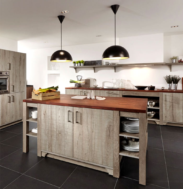 trendy kitchen cabinet materials finishes 31