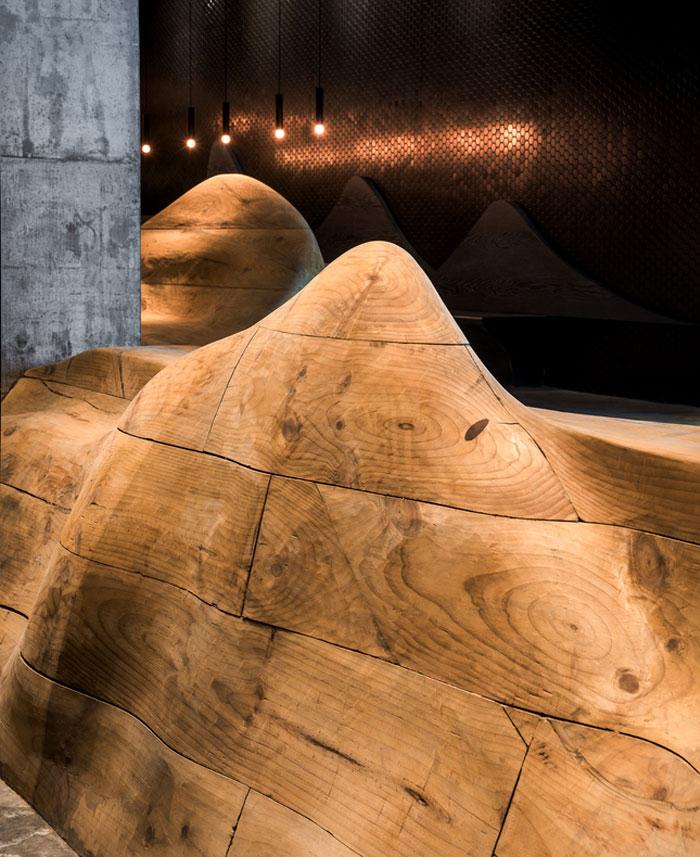 wood mountain daipu architects 1