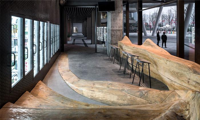 wood mountain daipu architects 8