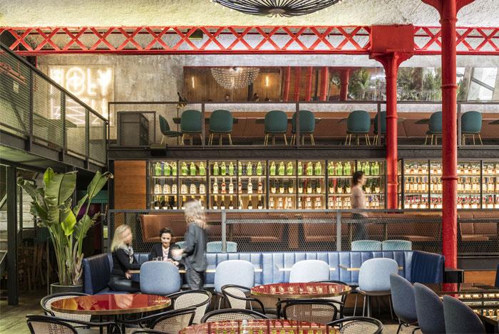 barcelona restaurant design el equipo creativo 18