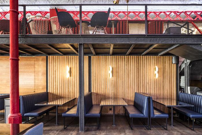 barcelona restaurant design el equipo creativo 2