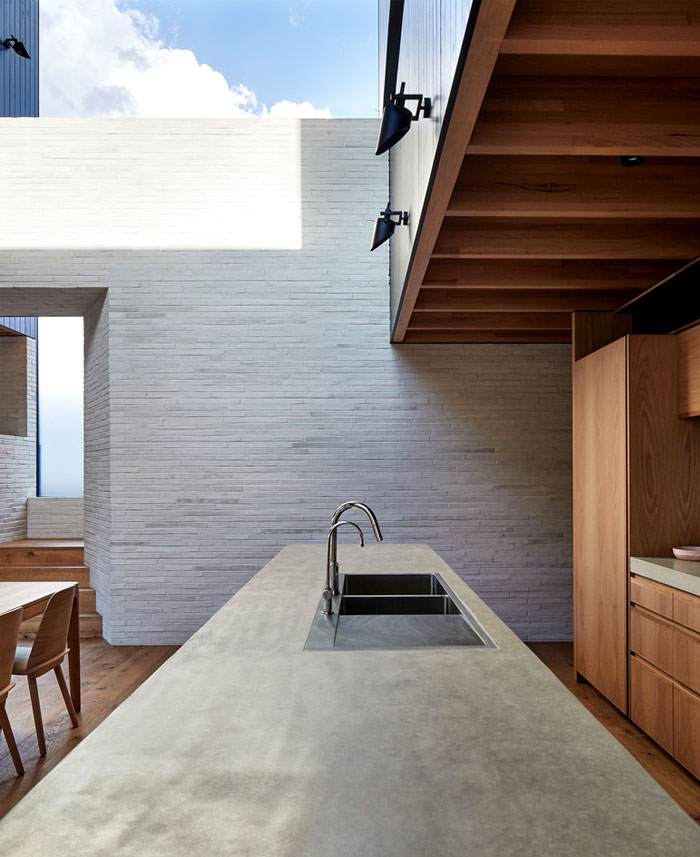brick house andrew burges architects 12