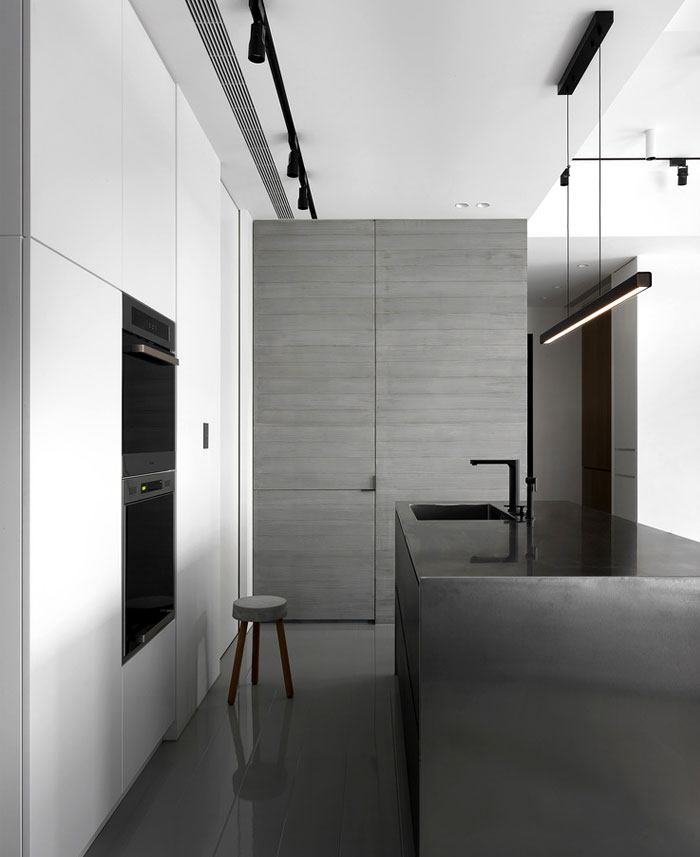 chiang house 2books space design 16