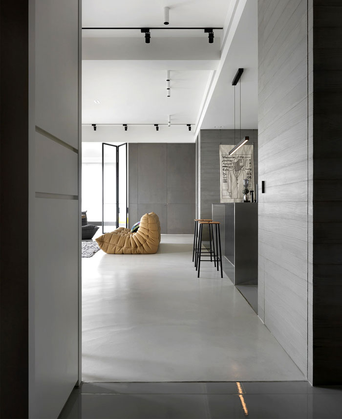 chiang house 2books space design 19