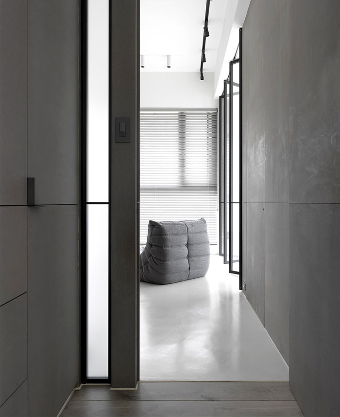 chiang house 2books space design21