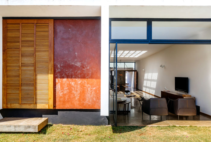 contemporary brazilian home vao architects 12