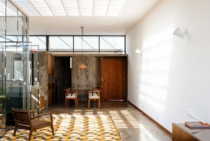 contemporary brazilian home vao architects 15