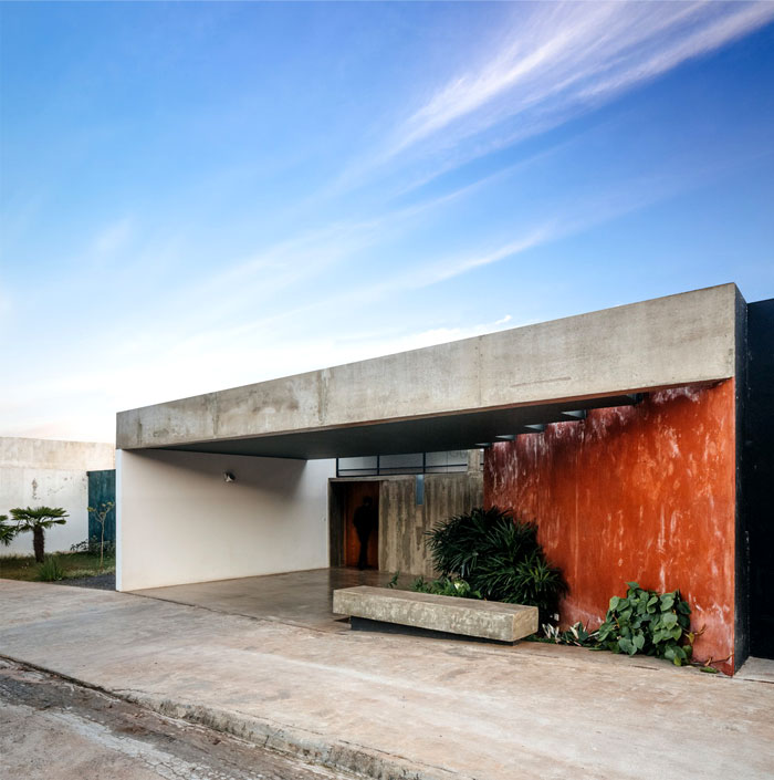 contemporary brazilian home vao architects 21