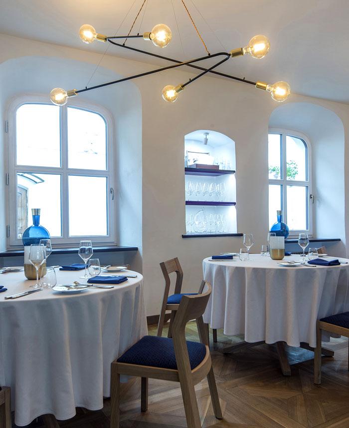 mediterranean restaurant old town vilnius 1