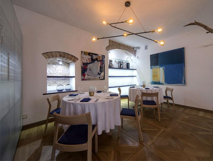 mediterranean restaurant old town vilnius 11