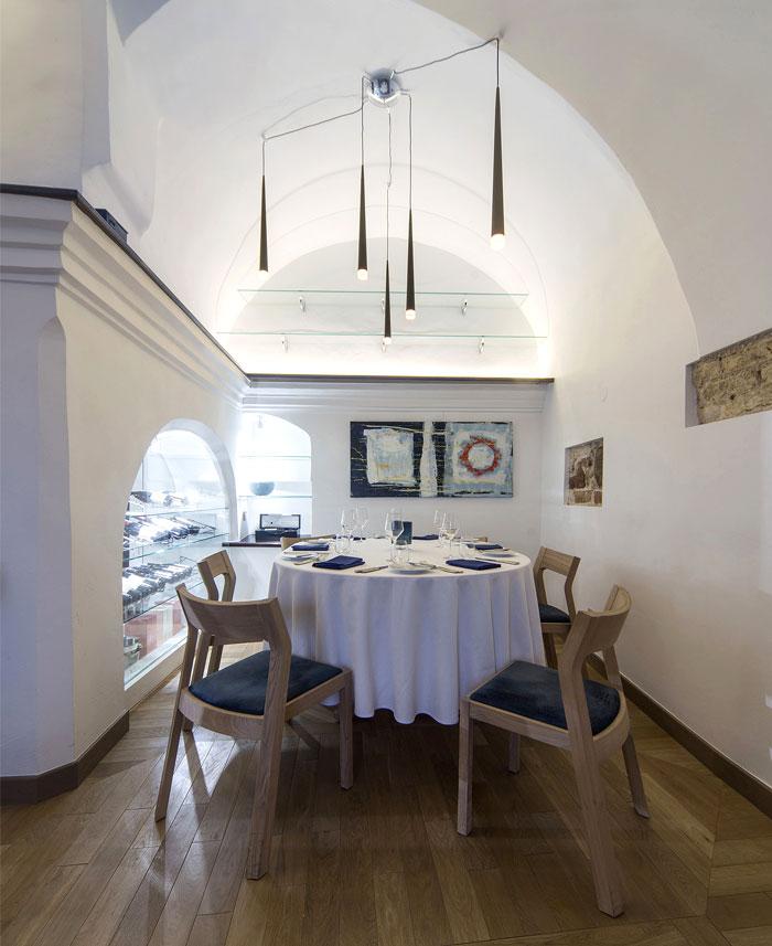 mediterranean restaurant old town vilnius 2