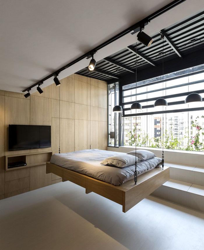 45 m2 apartment 13