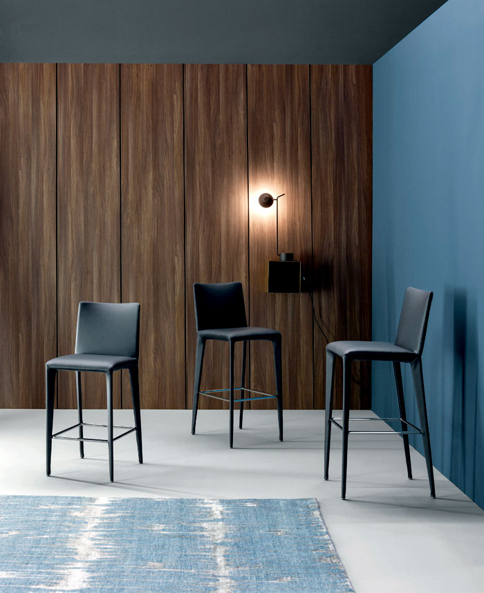 filly chair bartoli design bonaldo 6