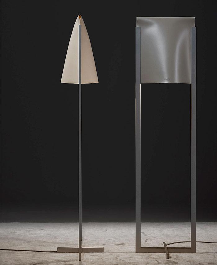 flou double lamp amal 11